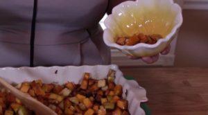 Butternut Squash Recipe